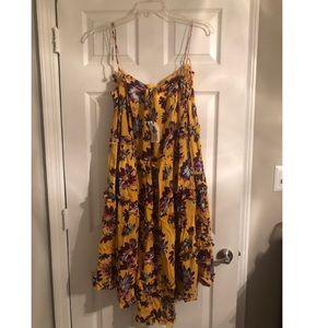 New with tags boutique dress
